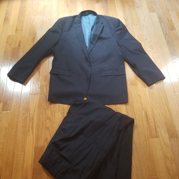 Beverly Hills Polo Club Other - Beverly Hills Polo Club Black Suit